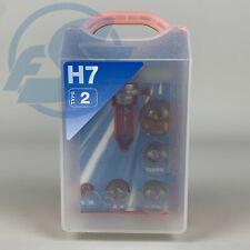 Osram Lampenbox Ersatzlampen H7 12V Halogen PKW Set 9-teilig Autolampenset Box