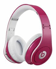 Auricolari e cuffie rosi marca Beats by Dr . Dre