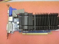 Sparkle SFPX84GS256U2HP |256MB DDR2|gEFORCE 8400GS | PCI EXPRESS | vga | dvi