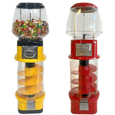 SPIRAL Kaugummiautomat Süßigkeitenautomat Süsswaren Verkaufsautomat Süsswaren