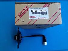 BRAND NEW - LEXUS CAMERA ASSY, TELEVISION PART# 86790-48020