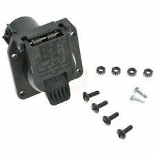 Dorman Trailer Hitch Harness Wiring Plug Connector Receptacle for Ford Lincoln