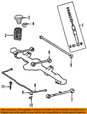 TOYOTA OEM Stabilizer Sway Bar-Front-Bracket 4882406020