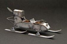 Plus Model 1:35 Soviet Aerosleight RF-8 Resin & PE Model Kit #290