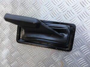 Ford Granada MK2 - protective rubber (Parking Emergency Hand Brake)