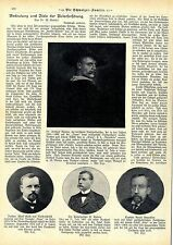 Dr. W. Gabriel Polarforschung Nansen Nordenskiöld Andrée Amundsen von 1909