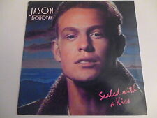 45 Tours JASON DONOVAN Sealed with a kiss , just call me up 39