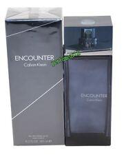 Encounter  by Calvin Klein  for Men 6.2 oz/185 ml Edt Spray New In Box