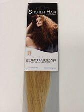 Euro So Cap Tape Hair Extensions - Golden Blonde (#140)