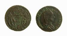 s284_59) AUSTRIA - Maria Teresa d'Austria (1740-1780) - 1 pfenning 1765