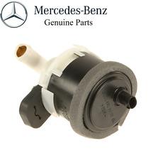 Mercedes 93+ Fuel vapor emissions recovery Valve r129 w140 r170 w203 w210