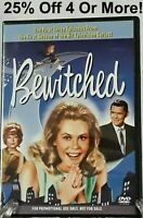 Bewitched - First 3 Episodes of First Season Promo Sampler(DVD, 2005, Colorized)