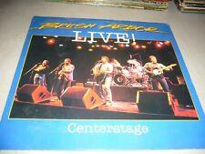 BRUSH ARBOR LIVE! CENTERSTAGE LP NM Light LS-5873 1985