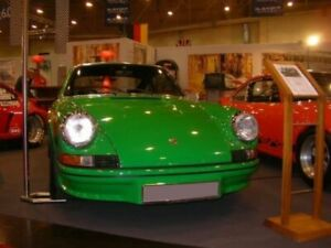 PORSCHE 911 RS FULL BODY KIT