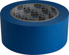 Scotch Blue 2090 Painters Masking Tape for Multi-Surfaces 50mm x 50m