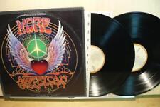 More American Graffiti: Soundtyrack (MINT- 2LP) Classic R&B Rock