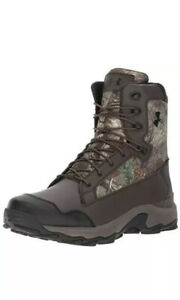 UNDER ARMOUR UA Sz 13 TANGER WATERPROOF BOOTS Mens 1300922-946 New With Box!