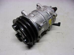 Zexel TM-16HD 500630-9330 A/C Compressor Workhorse W0003007 International