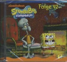 SPONGEBOB SPUGNA TESTA - (42) per Hsp SERIE TV-CD