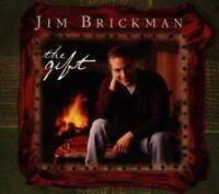 The Gift - Audio CD By Jim Brickman - VERY GOOD