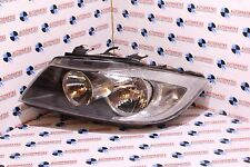 BMW Genuine BMW 3 SERIES E90 E91 HEADLIGHT LEFT N/S PASSENGER SIDE 6942723