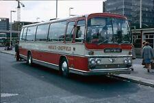 LWE 800K Hague, Sheffield 6x4 Quality Bus Photo