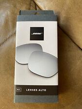 Bose Alto Sunglasses Mirrored Lens M/L