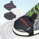 Chaussures de moto en caoutchouc Pad de changement de vitesse de protection MW1F