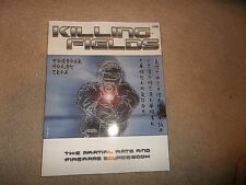 Haven City of Violence RPG Killing Fields