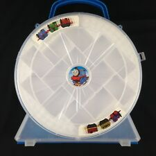 Thomas & Friends Carrying Case Collector's Playwheel