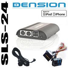 BMW 3er E46 5er E39 E38 X3 X5 Freisprecheinrichtung USB iPhone 3G 4 4S Interface