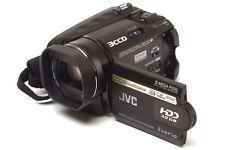 JVC GZ-MG505 30GB Camcorder - Black