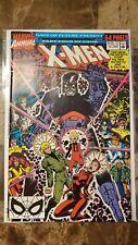 Uncanny X-Men Annual 14 - Cameo Gambit - NM