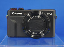 Canon Powershot G7 X Mark II Digital Camera 20.1MP Japan Domestic Version New