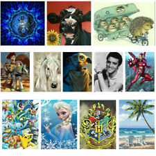Au Stock 5D Diamond Painting Full Drill Kits Embroidery Crafts Arts Wall Decors