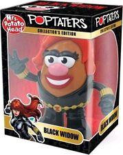 Captain America 3 Civil War - Black Widow Mrs Potato Head PPW Toys