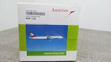 SCHABAK 1:600 Flugzeug 3551561  Austrian  Airbus A321   NEU in OVP