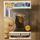 Funko Pop CHASE LIMITED EDITION Valerian Doghan Daguis 439
