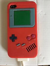 I phone Pokemon Cover Red (used on Iphone 4)