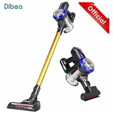 Portable 2 In 1 Handheld Wireless Vacuum Cleaner Cyclone Filter 8500 P