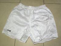 SALE: neue hochwertige kurze Sporthose mit Innenslip, weiß, Gr. 6, Finale Sport