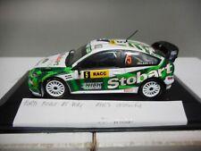 FORD FOCUS RS WRC RALLY CATALUÑA WILSON IXO 1:43 USADO