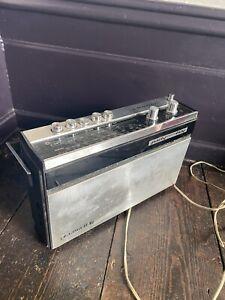 Vintage Grundig Party_Boy Transistor