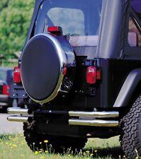 Ersatzradabdeckung V2A Reserveradschutz Radcover Reifenplane Radhülle Radschutz
