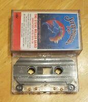 STEVE MILLER BAND-GREATEST HITS 74-78 Cassette Tape Jungle Love Fly Like Eagle