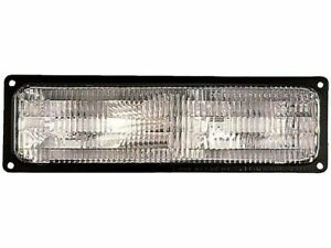Front Right Turn Signal / Parking Light Assembly For Cadillac Escalade F673XT