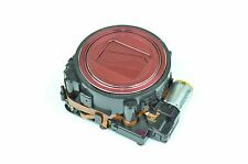 Nikon Coolpix S9300 Lens Assembly Replacement Repair part OEM With CCD RED