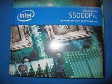 Intel Server Board for Multi-Core Intel Xeon Processors S5000PALR
