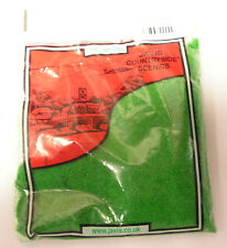 JAVIS JS 15 MID GREEN SCATTER BRAND NEW IN PACKET FREE POST