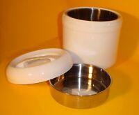 Thermobehälter 4 Liter Essenträger Essenbehälter Speisebehälter